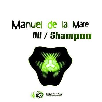 OK / Shampoo