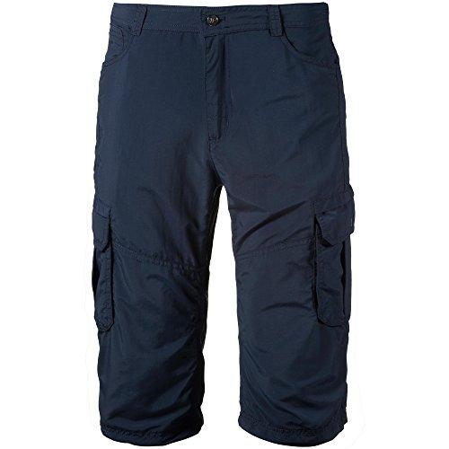 ICEPEAK Herren Larry Shorts, dunkel blau, 52.0