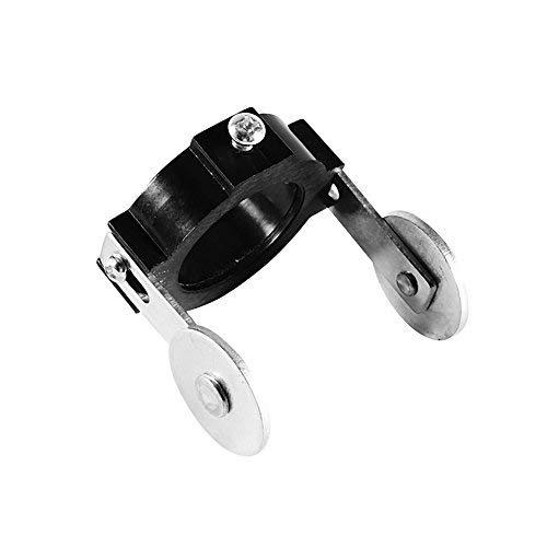 Abstandshalter aus Metall für Plasmaschneider P80 Fackel Positionierung mit zwei Schrauben