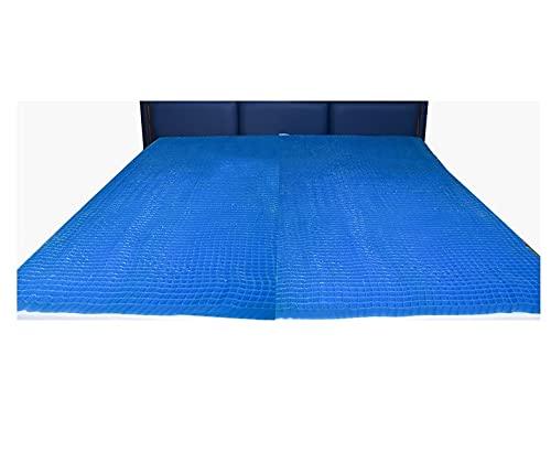 Latex Sleep Cool Gel-Matratze, 90 x 200...