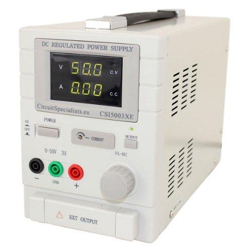 Variable Power Supply: Amazon co uk
