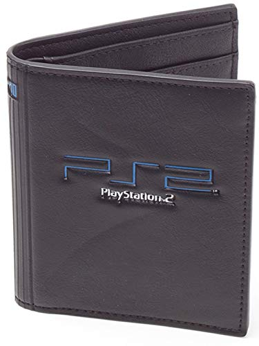 Figura Playstation – Cartera – PS2 Logo