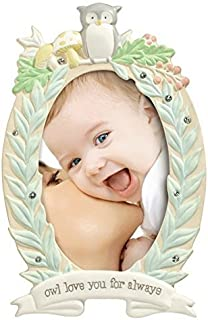 Best owl always love you picture frame Reviews