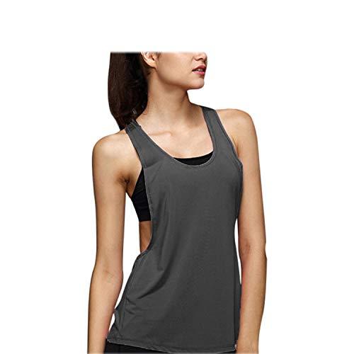 YFR4SA Women High Waist Sports Gym Running Fitness Leggings Pants Girls Gym Summer Leggings Workout Clothes Suitbody,Gray,S