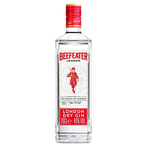 Beefeater London Dry Gin , 700 ml