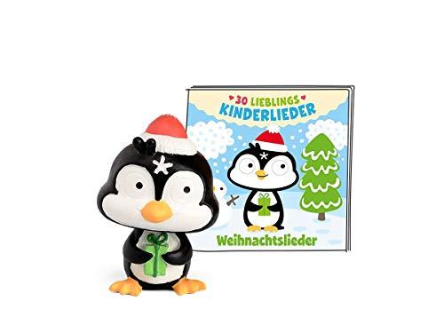 tonies® Hörfigur - 30 Lieblings-Kinderlieder - Weihnachtslieder