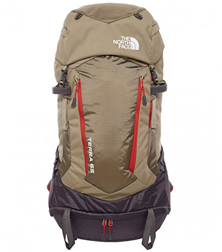 The North Face Rucksack Terra 50 Mochila, Unisex Adulto