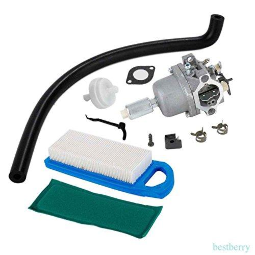 Boger Carburetor for Briggs Stratton 792768 Carburetor Carb Replacement Parts Kits