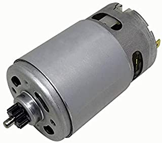 13 Teeth Motor 14.4V 2609199253 Replace for BOSCH GSR14.4-2-LI PSR 14.4 li-2 PSR14.4LI-2 PSR 1440 LI-2 GSR 14.4-2-li Drill motor engine