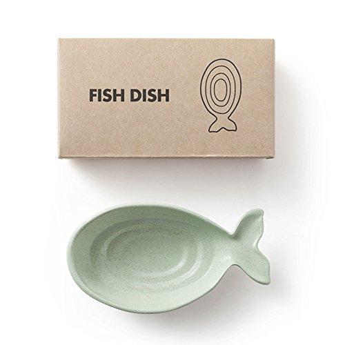 1PC Multi-Purpose Small Dish Kitchen Bowl Eco-Friendly Wheat Straw Snack Plate Household Sauce Vinegar Dishes