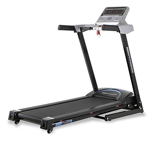 IONFITNESS Ion Fitness Cinta de Correr Corsa t2 fi6240, Cintas de Actividad, Los Mejores Precios