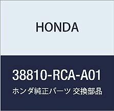Genuine Honda 38810-RCA-A01 Compressor