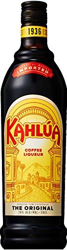 カルーア『COFFEELIQUEUR(コーヒー・リキュール)』