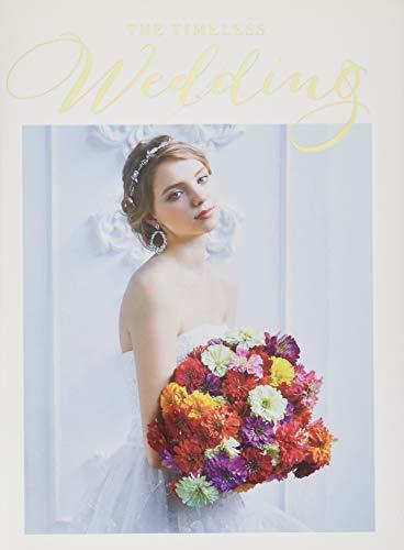 『THE TIMELESS WEDDING』のトップ画像