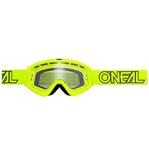 O'Neal Crossbrille B-Zero Gelb