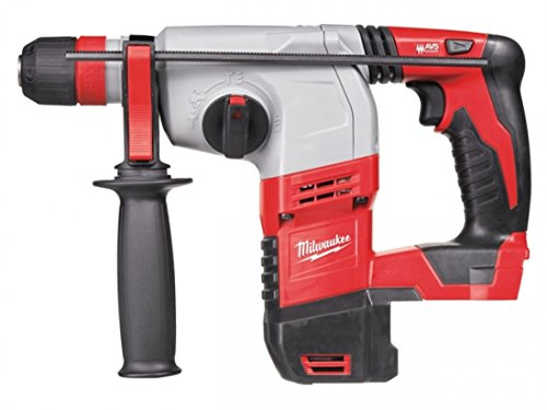 Milwaukee M18 HD18 hx-0 Heavy-duty SDS + martillo perforador 3 modo y Fixtec