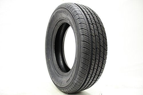 Toyo Tires Open Country Q/T All-Season Radial Tire - 235/65R17 108V