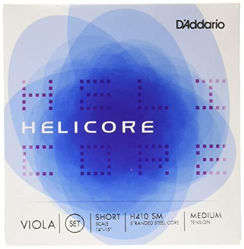 D'Addario H410 SM Juego de Cuerdas, Set de 4