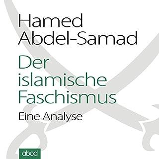 Der islamische Faschismus Titelbild