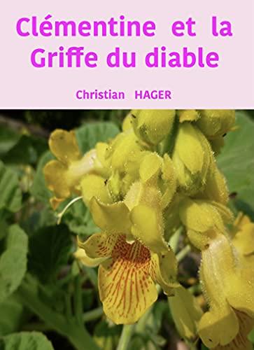 Couverture du livre CLÉMENTINE ET LA GRIFFE DU DIABLE