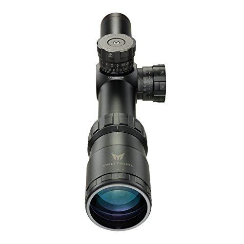 Nikon M-Tactical 1-4x24 Scope