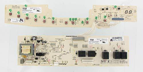 GE/Hotpoint WD21X10247 Dishwasher Control Board (Renewed)