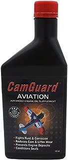 CamGuard Oil Additive (Aircraft)