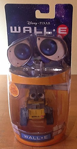 OFFICIAL DISNEY PIXAR WALL E ACTION FIGURES WALL-E