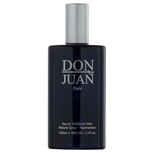 Raphael Rosalee Cosmetics Don Juan Men, homme/men, Eau de Toilette, 100ml