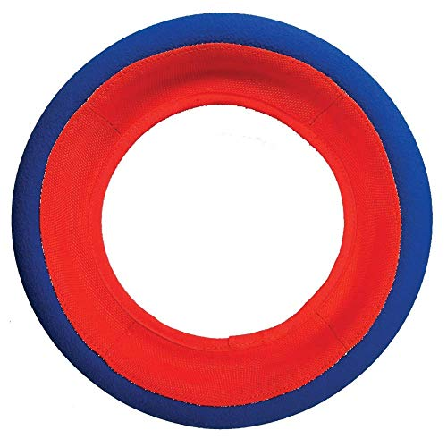 JW Pet Chuckit Fetch Wheel Toy for Dogs, Large