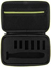 TOOGOO 1X Shaver Storage Box Stockage Sac de Transport Sac Pour Philips One Blade Pro Razor Uk