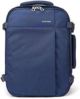 Tucano Tugo Medium Travel Backpack (Blue)