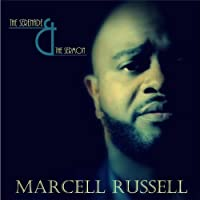 Serenade & Sermon by MARCELL RUSSELL