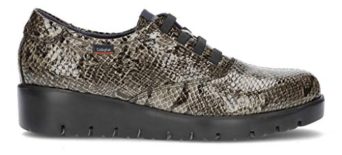 Callaghan Chaussures Baskets 89873 Taupe