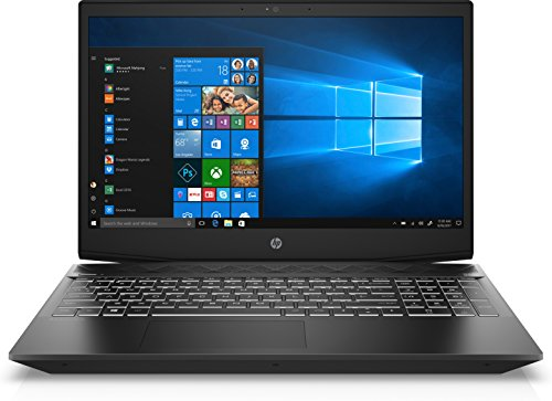 HP Gaming Pavilion 15-cx0999nl