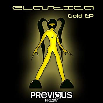 Elastica Gold EP