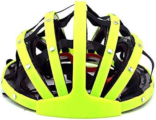 buscando agente de ventas Mis Go Casco para Montar Bicicleta Bicicleta Bicicleta Casco Conveniente Plegable Casco para Bicicleta de Montaña Casco para Montar Plegable,verde  Las ventas en línea ahorran un 70%.