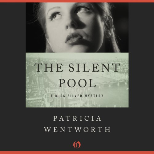 The Silent Pool cover art