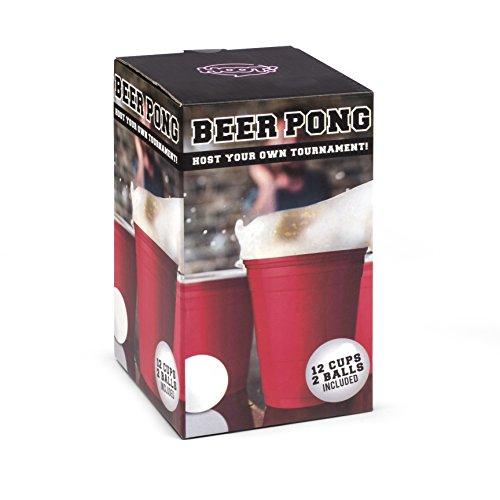 Thumbs Up HT-BEERPONG geen drinkspel
