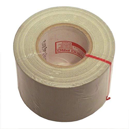 ADVANCE Schließung Teller Tape 50mm x 10m