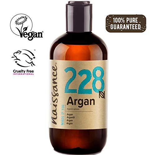 Naissance Aceite Vegetal de Argán de Marruecos n. º 228 – 250ml -