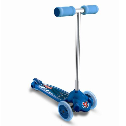 Mondo Twist & Roll Scooter - Generic Blue