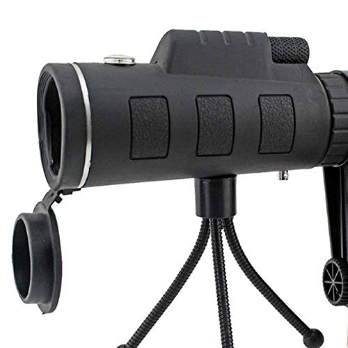 Review Of Multi-Coated Monocular Hd Clear Outdoor Travelling Professional Waterproof Telescope