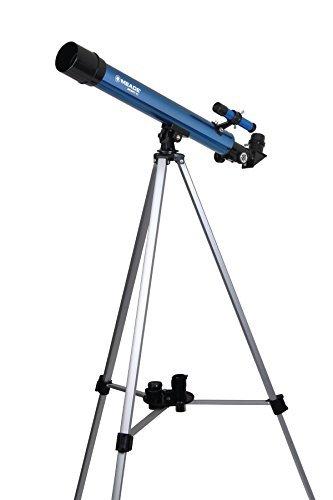 Meade Instruments Infinity 50mm AZ Refractor Telescope by Meade
