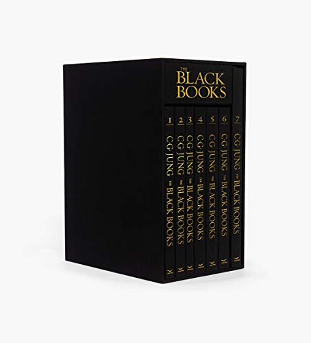 The Black Books (Slipcased Edition) (Vol. Seven-Volume Set)