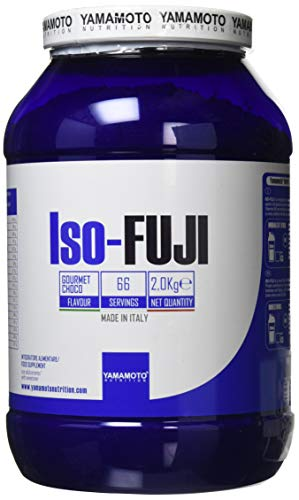 Yamamoto Nutrition Iso-Fuji, Gourmet Chocolate, 2.24 kg