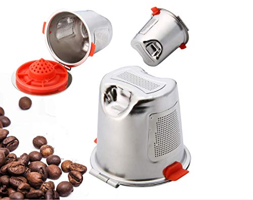 MOONSTAR MIRACLE New 2PCS Stainless...
