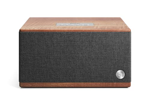 Enceinte Bluetooth 4.0 BT5 Audio Pro - Walnut