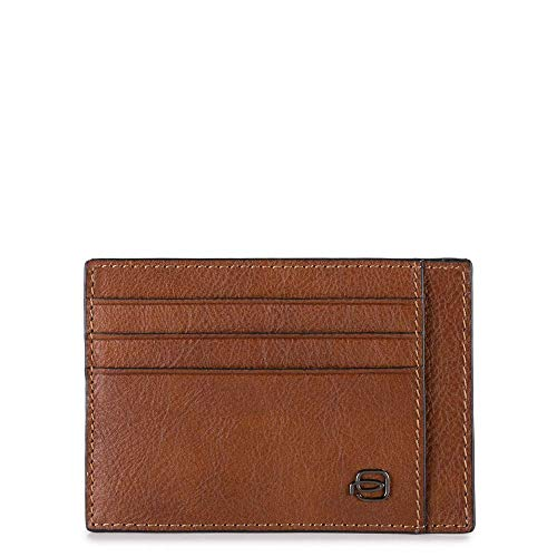 Bustina porta carte di credito tascabile