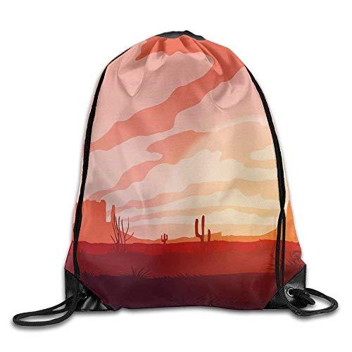 erjing Drawstring Backpack Bag Drawstring Bags Gym Bag Travel Backpack, Space Stars Earth, Ladies Bag for Women Men Adults Black 3 Lightweight Unique 17x14 in